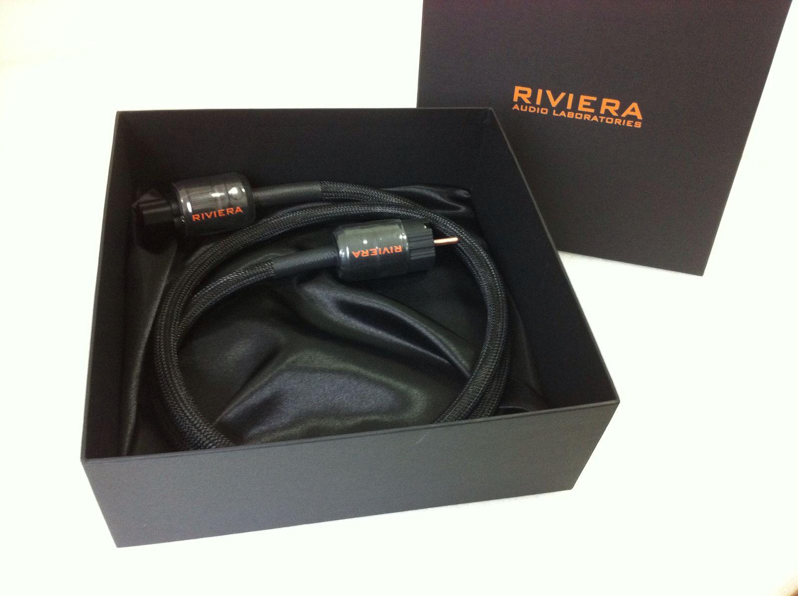 Cavo RPC Riviera